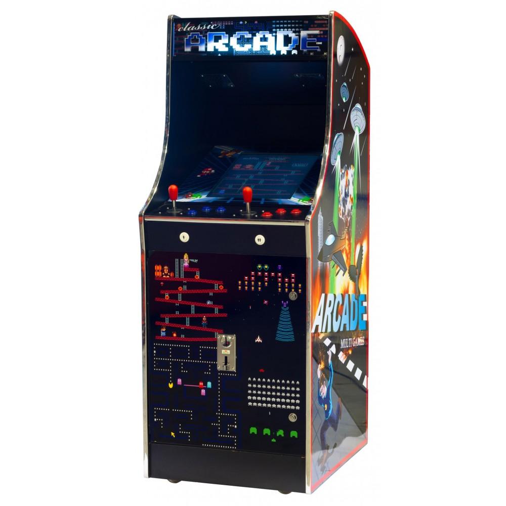 Arcade maskin